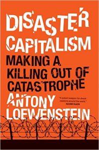DisasterCapitalism