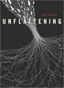 Sousanis-Unflattening