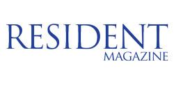 Resident-Logo